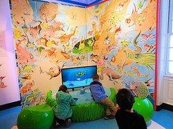 amazing world of dr. seuss museum