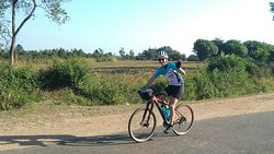 Cycling Tour for 12 days in Myanmar  (17 November 2019 to 28 November 2019 )