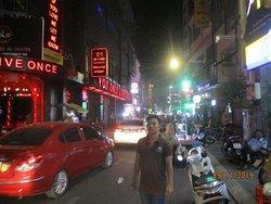 Nearby Bui Vien