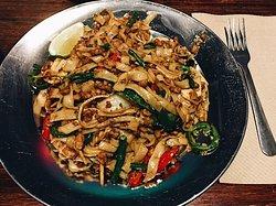 EAT BKK Thai Kitchen & Bar