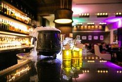 Market Lane Bar