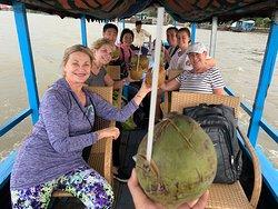 Vietnam Travel Group - Southern Vietnam Tour