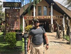 Cultural Heritage Centre, Arusha