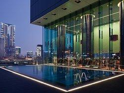 Hotel ICON Swimming pool