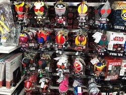 #仮面ライダー #KamenRider 平成ライダーのぬいぐるみ各種!  #大阪日本橋 の Japan Culture & Character Shop Guf  #大阪 #日本橋 #難波  #osaka #namba #nippombashi  #오사카 #닛폰바시 #난바  #anime #comic #comics #otaku #manga #cosplay #kawaii #japan