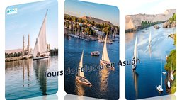 Tours de Felucca en Asuán  All Tours Egypt te ofrece Tours de Felucca en Asuán para disfrutar de ver la magia y la belleza de Aswan. Disfrutas de cada momento en Tours de Felucca en Asuán con All Tours Egypt. En Tours de Felucca en Asuán vas a disfrutar de ver el río Nilo que es el río más largo en todo Egipto. También en Tours de Felucca en Asuán vas a pasar maravillosos momentos con All Tours Egypt. Haces el tour más maravillosa en Asuan con las visitas fabulosas en Asuan.