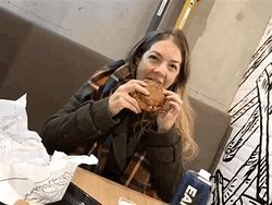 Ole burger bij Bjorn Burgers Breda