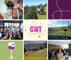 Cordoba Wine Travel