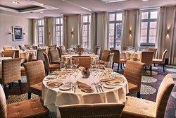 Restaurant de Saxe Veranstaltung