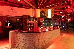 Pizza Club Bar
