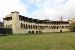 Museo costruito sull'anfiteatro