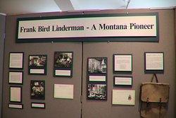 Frank Bird Linderman- A Montana Pioneer