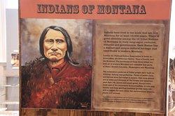Indians of Montana
