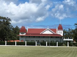 Royal Palace Tongatapu Island, Tonga