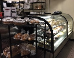 Delicious Fare at Our Deli Counter.   Offering Deli Meats to Fish, to Salads to Desserts, and So Much More !!
