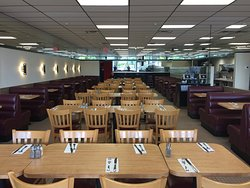 We Have So Many Seats to Accommodate Small or Large Groups