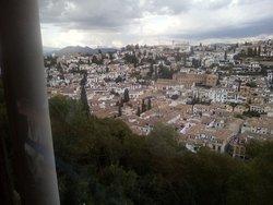 Albaicin - Granada.