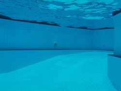 The cleanest, most beautiful pool awaits you!