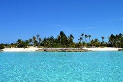 2,500 beaches
