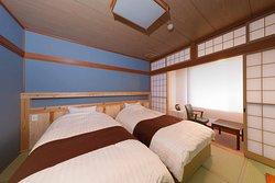 Economy Bed room