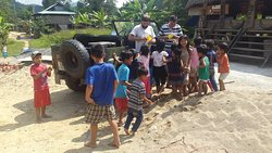 Customized Tours by Jeep - half day, full day and multiple days