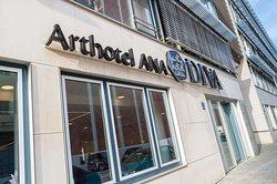 Exterior | Arthotel ANA Diva