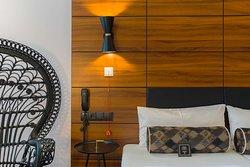 Double Room disabled | Arthotel ANA Diva