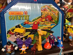 I had this as a kid!