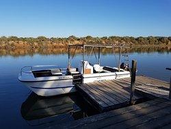 Sundays River Boat Cruises