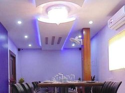 private party room