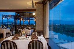 The Peak Wine & Grill Restaurant