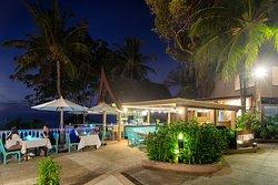 Herring Bar & Grill (Pool Bar)