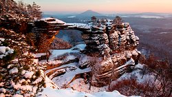 Northern Hikes - National Park Tours