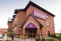 Premier Inn Wigan (M6 Jct 27) hotel exterior