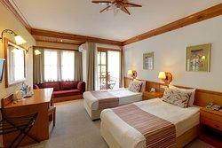 Standard Valley Room - Twin Beds