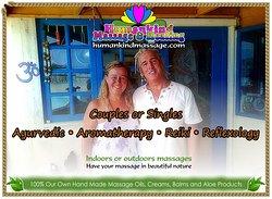Humankind Healing Massage
