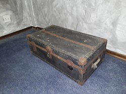 Beautiful Old Case