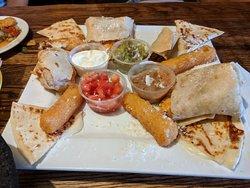 El Santo Coyote Mexican Restaurant & Bar