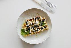 Papilles Coffeehouse & Restaurant - All day brunch - Petit déjeuner - Breakfast - Montmartre - Pigalle - Paris 9