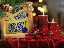 Stumped on the perfect #gift this #holiday #season? Look no further… It's #TripAdvisor's #1 Tour - #Boston #Segway #Tours #Gift #Cards 🎄www.bostonsegwaytoursinc.com/gift
