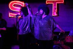 International Blues Challenge on Beale Street | Alex Shansky