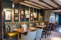 The Old Gate Inn - Seasonal freshly cooked dishes, fine ways and ales.