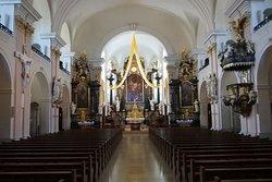 St. Alexander Kirche