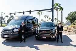 Ace Luxury Transportation
