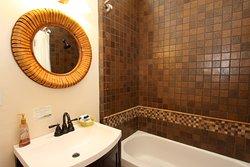 Williams Hideaway Bathroom