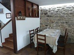 Restaurante Ruas