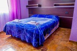 Dormitorio (Cabaña 12)
