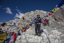 Top of the Cho la