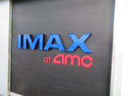 IMAX at AMC, AMC NewPark12, Newark, CA