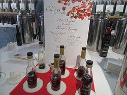 Olive Oi Tasting, Solvang Olive Press, Solvang, Ca